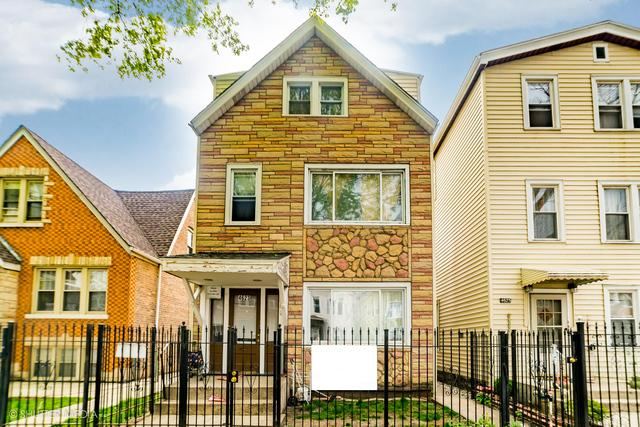 4623 S Whipple StChicago, IL 60632