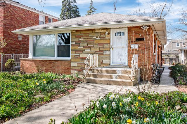 928 Hull AveWestchester, IL 60154