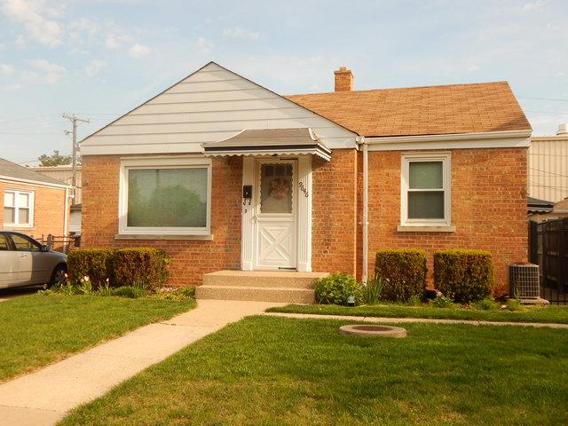 9646 Reeves CtFranklin Park, IL 60131