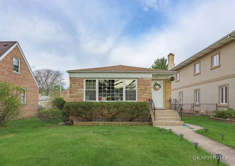 8220 N Oleander Ave, Niles, IL 60714