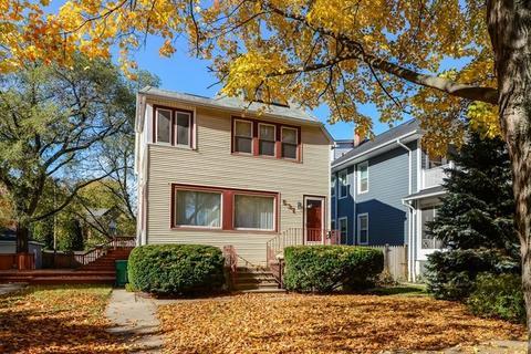 537 N Belleforte Ave, Oak Park, IL 60302