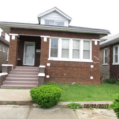 8130 S Throop St, Chicago, IL 60620