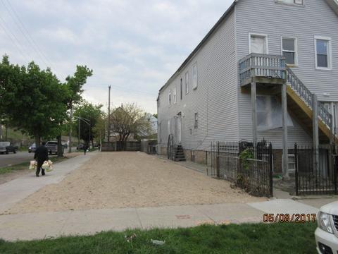 4858 S Paulina St, Chicago, IL 60609