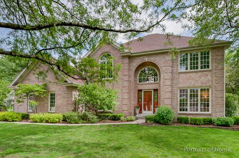 26 W121 Houghton Ln, Winfield, IL 60190