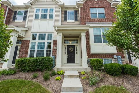 15395 Silver Bell Rd, Orland Park, IL 60462