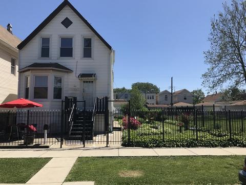 4229 W Haddon Ave, Chicago, IL 60651