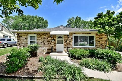 5615 N Fairview Ave, Chicago, IL 60631