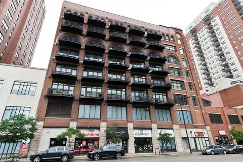 1503 S State St #505Chicago, IL 60605