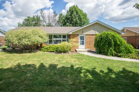 6316 W 94th St, Oak Lawn, IL 60453