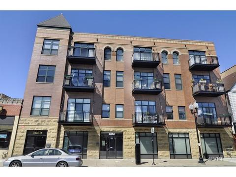 4050 N Lincoln Ave #405Chicago, IL 60618