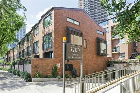 3700 N Lake Shore Dr #313Chicago, IL 60613