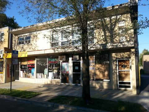 3417 N Central Ave NChicago, IL 60634