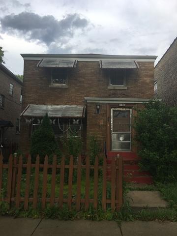 6105 S Albany AveChicago, IL 60629
