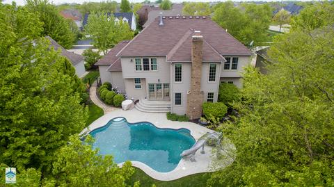 3508 Stackinghay DrNaperville, IL 60564