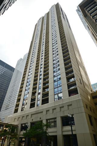200 N Dearborn St #1107, Chicago, IL 60601
