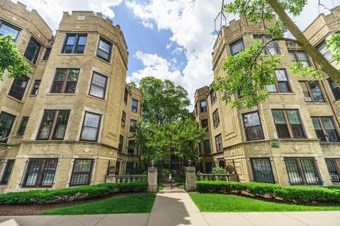 1221 W Lunt Ave #2B, Chicago, IL 60626