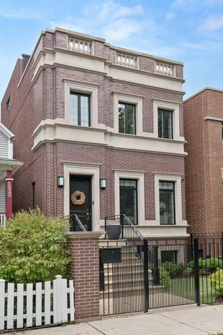 1835 W Barry Ave, Chicago, IL 60657