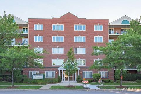4848 N Central Ave #211, Chicago, IL 60630