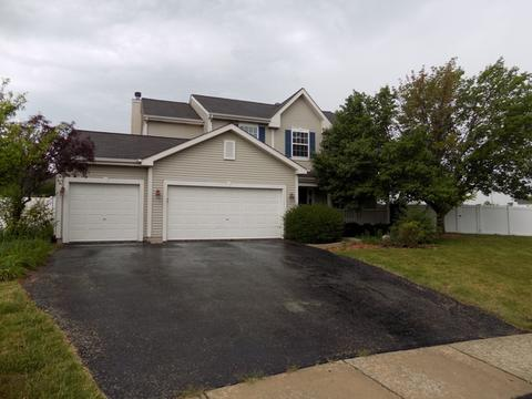 2003 Glenridge Ct, Plainfield, IL 60586