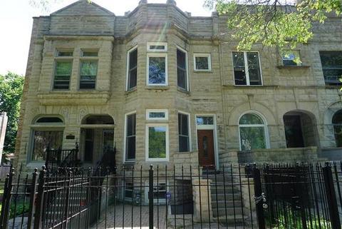4447 S Ellis Ave, Chicago, IL 60653