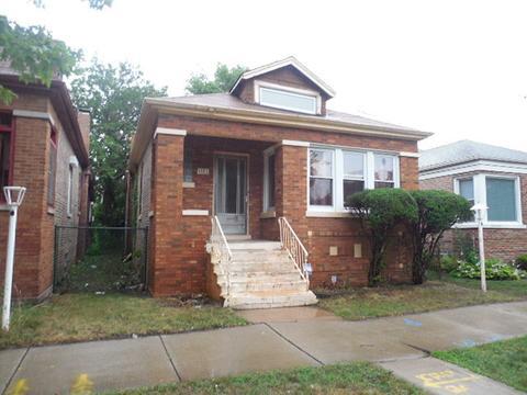 8003 S Dorchester Ave, Chicago, IL 60619