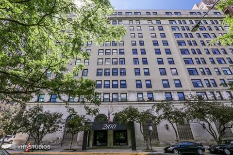 2100 N Lincoln Park W #9FN, Chicago, IL 60614