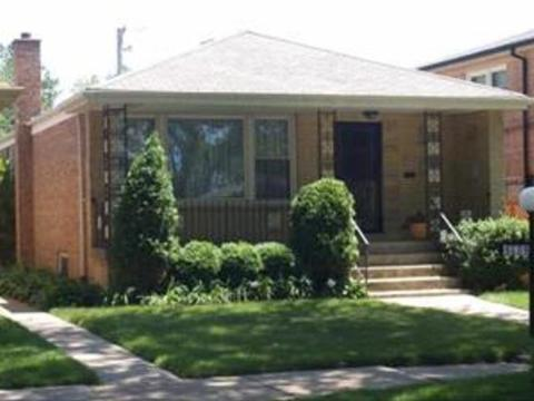 9609 S Lowe Ave, Chicago, IL 60628