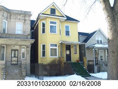 7936 S Union Ave, Chicago, IL 60620