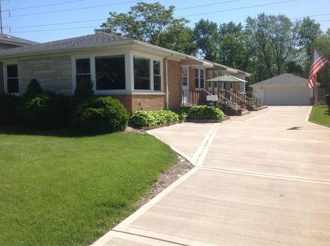 609 Barnsdale Rd, La Grange Park, IL 60526