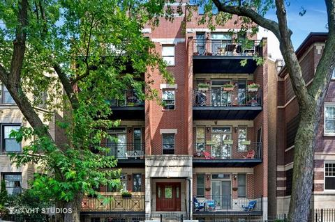 5125 N Kenmore Ave #2N, Chicago, IL 60640