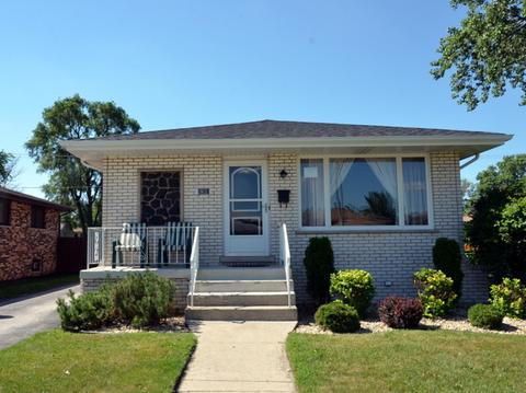 2631 E 142nd St, Burnham, IL 60633