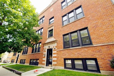 1525 W Cullom Ave #2, Chicago, IL 60613