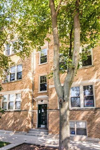 2304 W Jarvis Ave #3, Chicago, IL 60645