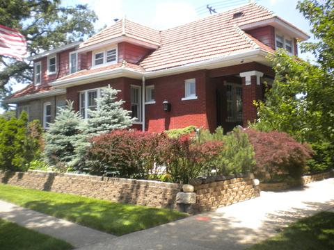 5514 S Newland Ave, Chicago, IL 60638