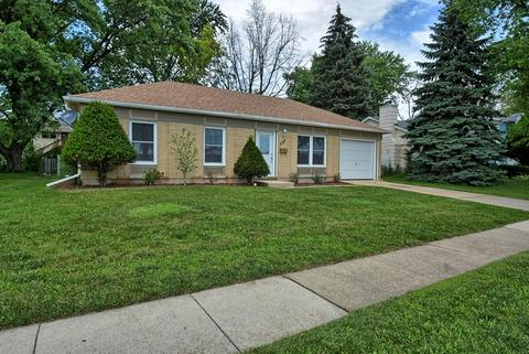 714 Newland Ave, Romeoville, IL 60446
