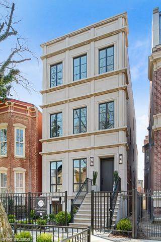 2138 N Seminary Ave, Chicago, IL 60614