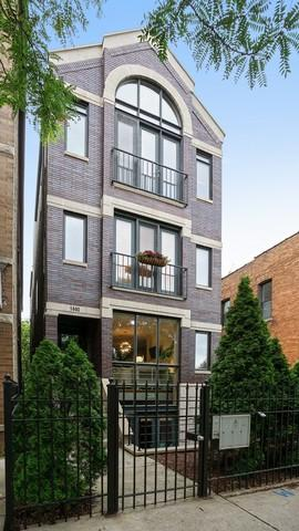 1440 N Greenview Ave #1Chicago, IL 60622