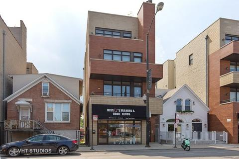 1950 N Damen Ave #2Chicago, IL 60647