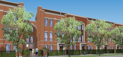 1720 S Prairie Ave #30KChicago, IL 60616