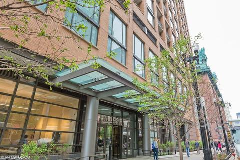 520 S State St #1505Chicago, IL 60605