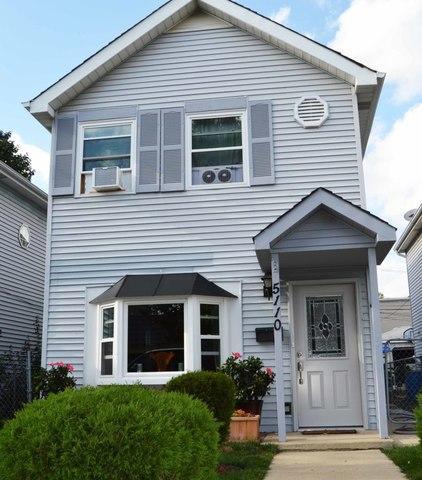 5110 W 25th Street South WCicero, IL 60804