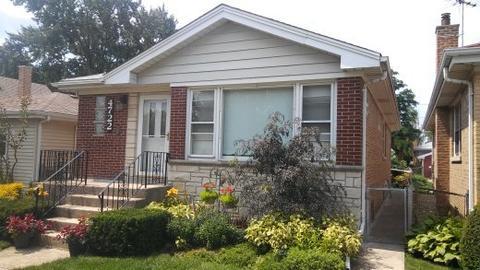 4722 N Octavia AveHarwood Heights, IL 60706