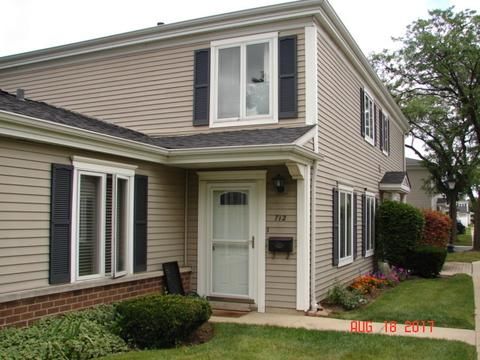 712 E Old Willow Rd #102CProspect Heights, IL 60070
