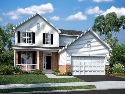 5801 Fairview LnHoffman Estates, IL 60192