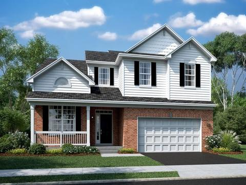 1748 Newberry LnHoffman Estates, IL 60192