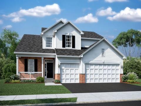 1760 Newberry LnHoffman Estates, IL 60192