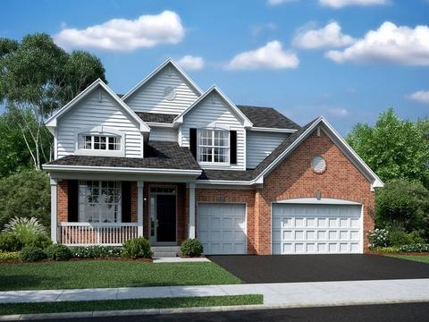 1772 Newberry LnHoffman Estates, IL 60192