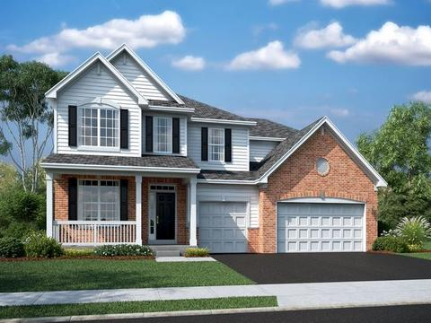 1786 Newberry LnHoffman Estates, IL 60192