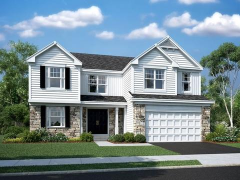 1798 Newberry LnHoffman Estates, IL 60192