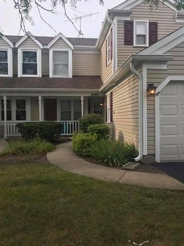 1699 Vermont DrElk Grove Village, IL 60007